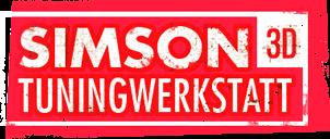 Logo Simson Tuningwerkstatt