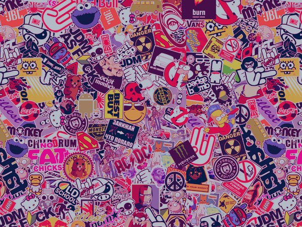 Folierungen für Liebhaber knalliger Farben oder den perfekten Akzent