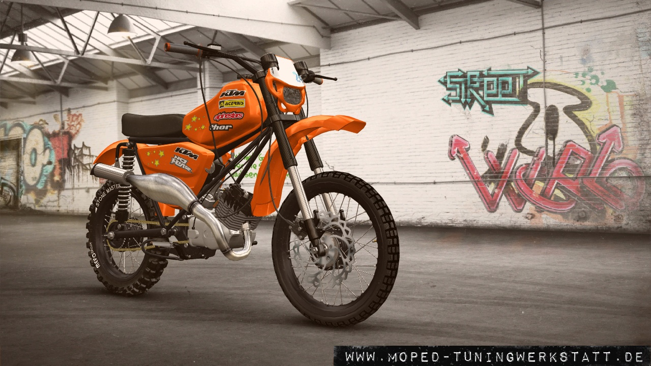 S130 MTX GS