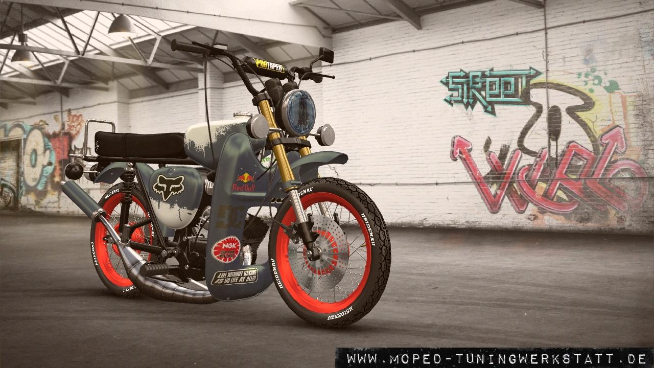 S130 MTX