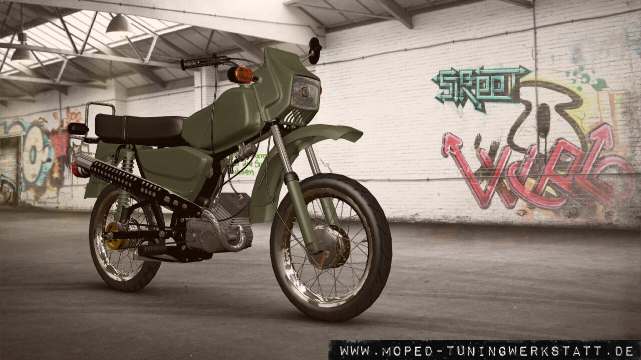 S53 Mix50