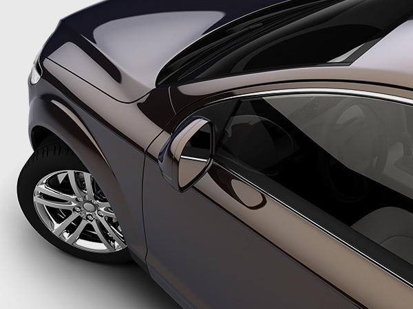 Neue Lacke u.a. von Porsche, Audi, Mercedes, Chevrolet - inkl. Vantablack!
