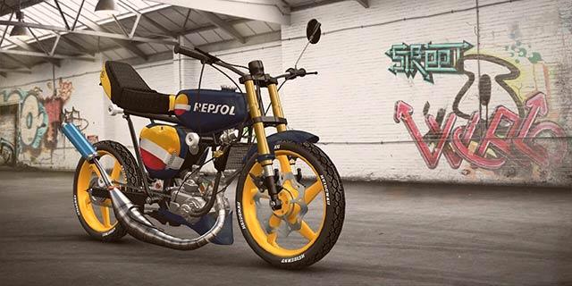 Repsol GP